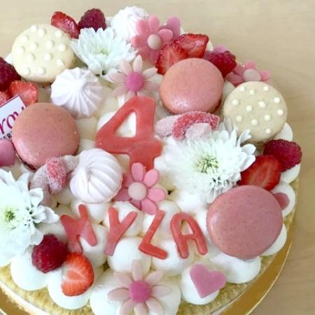 Gâteaux Méli-Mélo