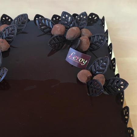 Gâteaux grandes tailles
